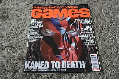 computer and video games magazine issue 229