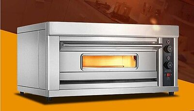 Home Commercial Silver Multi-function Baking Tool Benchtop Electric Oven &