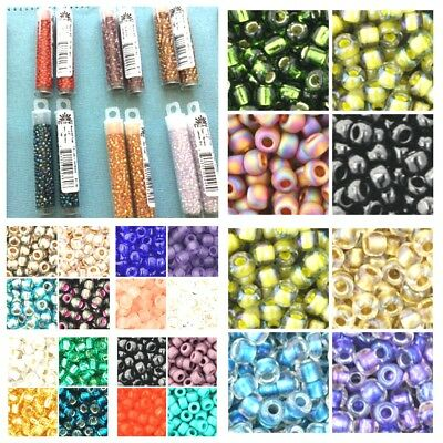 Wholesale Smooth 120pcs Round 6/0 Toho Japan Glass Seed Beads Spacer