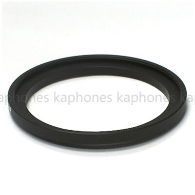 51-56mm Step-Up Metal Lens Adapter Filter Ring / 51mm Lens to 56mm Accessory
