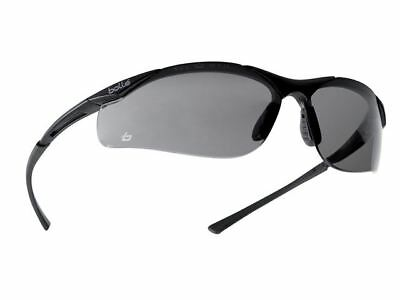 Bolle Contour Safety Glasses Spectacles Smoke Lens CONTPSF