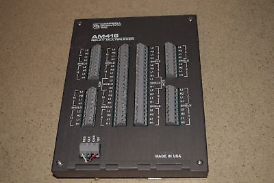 Campbell Scientific Am416 Relay Multiplexer