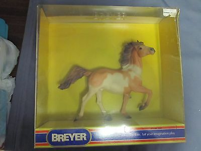 Breyer #416 Spanish Barb.  Horse collectible.