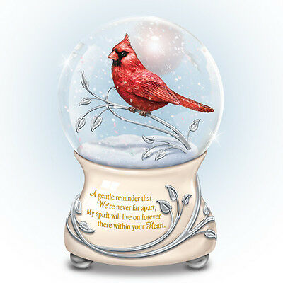 SPECIAL LISTING 2 ITEMS Messenger From Heaven Cardinal Bird  and Heavens Embrace
