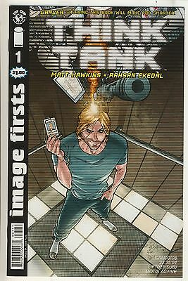 Image Firsts: Think Tank 1 NM