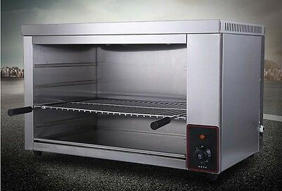 New Commercial Wall-hung Multi-function Baking Tool Benchtop Electric Oven #