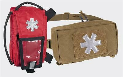 Helikon Tex MODULAR INDIVIDUAL MED First Aid KIT Pouch Erste Hilfe Tasche coyote
