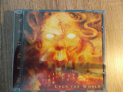 Meduza, Upon The World, CD