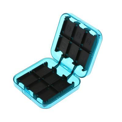 24 in 1 Game Card Case Holder Cartridge Game Box Cover for Nintendo Switch