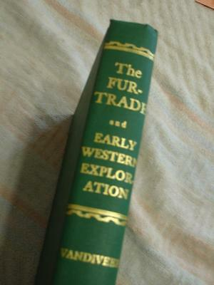 The fur trade and early western exploration
