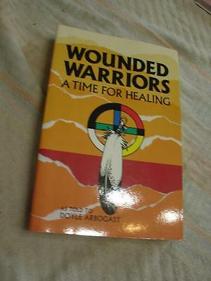 Wounded Warriors a time for Healing