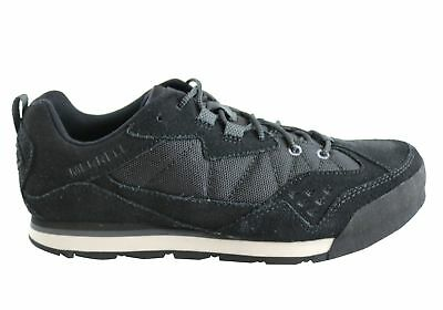 New Merrell Burnt Rock Tura Rugged Casual Mens Comfortable Lace Up Shoes