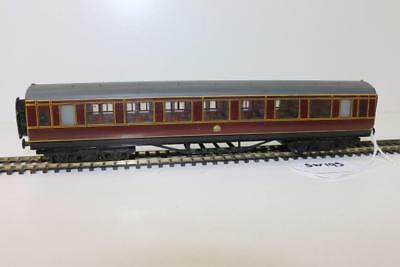 Exley K6 1:76 OO Repainted passenger coach for repairs FNQHobbys SW193