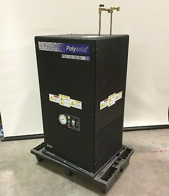 Polycold PGC-152 Ultra Low Temperature Refrigerated Dry Gas Chiller 208-230V 1Ph