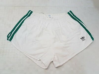 Pantaloncino adidas Cotton sprinter Shiny Shorts glanz pants 196 vintage70' TGD6