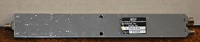 Microwave Communications Laboratories 2-Way RF Power Divider Model PS2-130