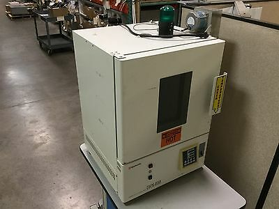 Yamato DKN400 Mechanical Convection Oven, Supply Power: 115VAC 12A 1-Phase