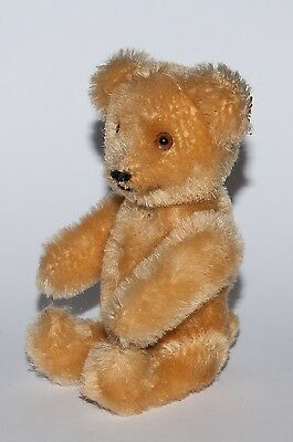 VA 34122 Schuco Yes No Teddy Bär goldbraun