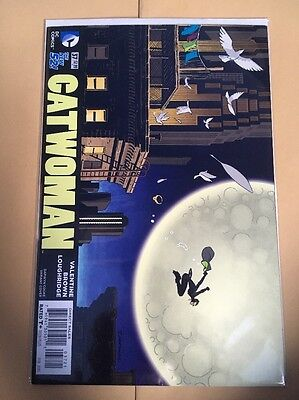Cat woman Issue 37 Cooke Variant