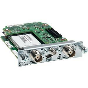 NEW! Cisco Wireless Module for