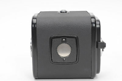 Hasselblad A12 12-Button Roll Film Back Black                               #055