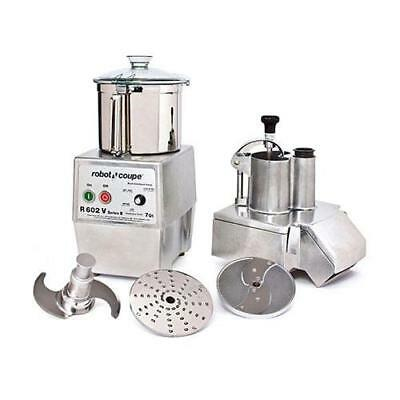 Robot Coupe - R602V - Commercial Food Processor