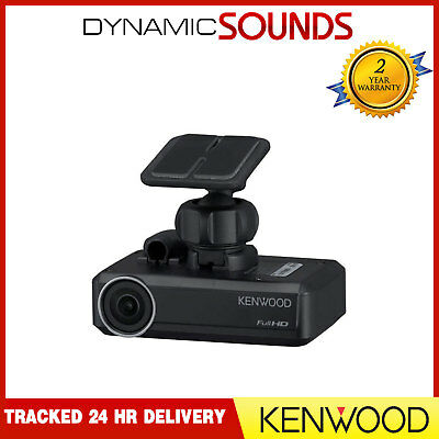 Kenwood DRV-N520 Video Recording Dashcam Camera For DNX8170DABS DNX7170DABS