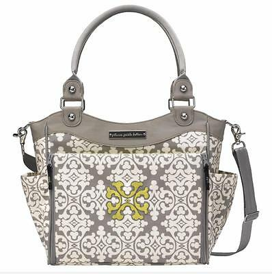 Petunia City Carryall - Breakfast in Berkshire, Diaper Bag, Free Ship,NEW,  $165