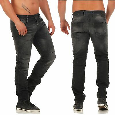 JACK & JONES Herren JEANS Mike JJJAX BL 793 Comfort Fit Hose