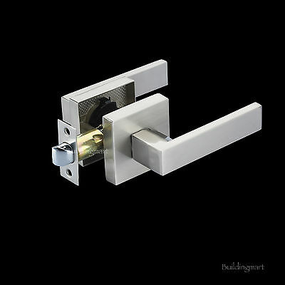 Door Lever Handles Passage Set - Como Series Handle (3111)