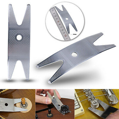 Original ESP Multi Spanner Guitar Wrench for Tightening Pots Switches &Jacks