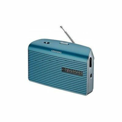 Grundig Music 60 Turchese 0454769 Radio