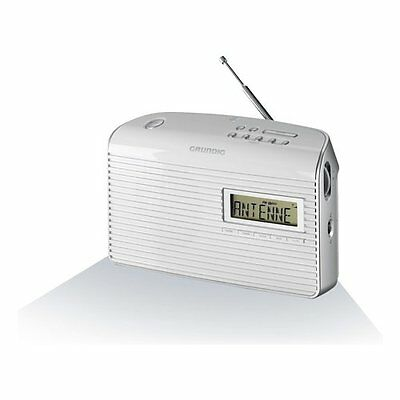 Grundig Music Boy 61 Bianco 0529362 Radio
