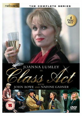 Class Act - The Complete Series [New DVD]