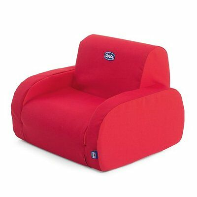 Chicco 04.79098.700 0455344 Chicco - Twist. Red. 04.79098.700 Sdraiette