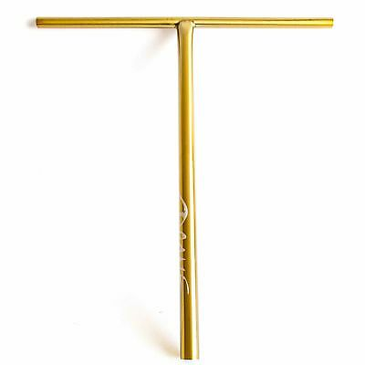 Drone Relic Scooter  T Bar 650mm - Trans Gold