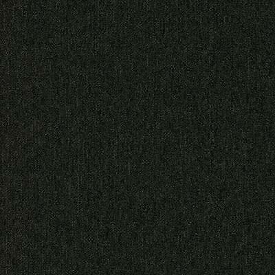 New Modulyss First Plain Carpet Tiles Colour 990 Black (12888)