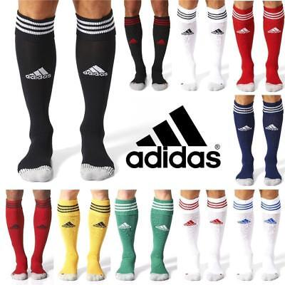 New Adidas Socks Pro Performance Football Rugby Team Socks Shin Length