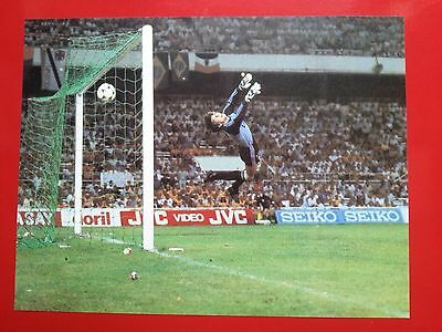 FOOTBALL repro PHOTO RIBAT DASAEV  COUPE DU MONDE 1982 Format 23/30
