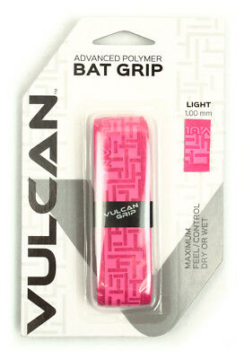 Vulcan V100-PNK Light Bat Grip 1.000 mm Optic Pink