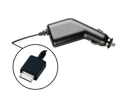 Car Charger For Sony Walkman Nwz-F805B Nwz-E574B Nwz-E473Kb Nwz-E474G 12V 24V