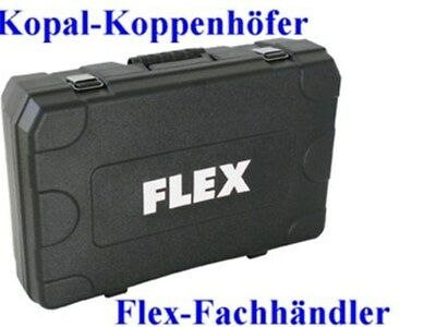 Original Flex Multi-Koffer bis 230 mm -Neu-  Top  329.908
