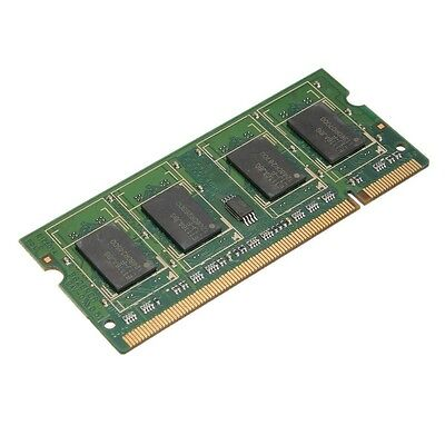 DIMM 200-Pin Laptop Non-ECC Memory RAM 4GB DDR2 667MHz PC2 5300 For PC Notebook