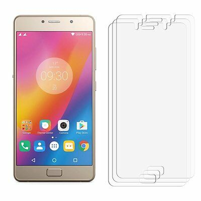 2 Screen Protectors Protect For Lenovo P2 HD