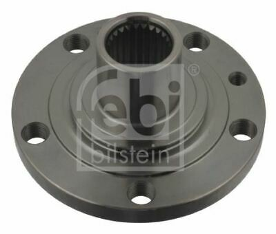 FEBI 40227 Wheel Hub Front Axle left or right