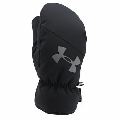 Under Armour 2017 Men's Cart Mitts Water & Wind Resistant Golf Gloves