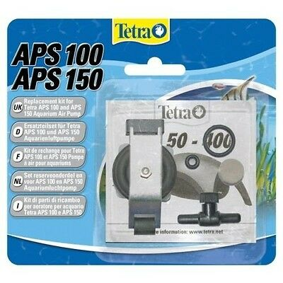 Tetra APS 50/100/150 POMPE À AIR AQUARIUM - Kit de rechange