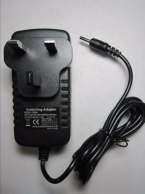 12V Switching Adapter Power Supply 4 PHILIPS PicoPix PPX 2450 Mini Video Project