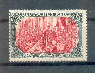 DR-Germania 81A LUXUS* (A0327