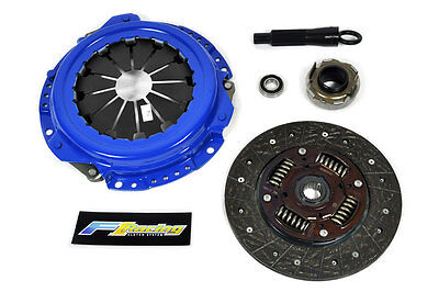 FX STAGE 1 CLUTCH KIT 1988 HONDA CIVIC CRX 1.5L 1.6L SOHC (21 spline teeth)